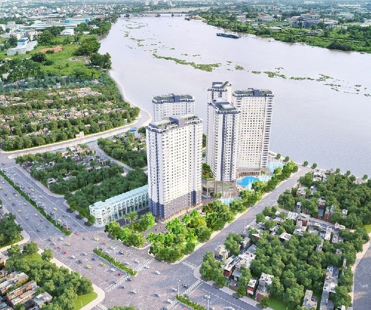 saigon-riverside-city
